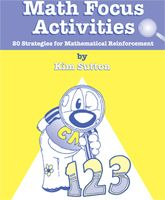 Math Focus Activities Book - U.S. Pricing