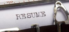 Hiring Challenged? Sift for These 17 Worst (and 15 Best) Résumé Phrases