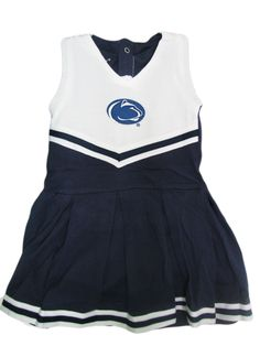 Penn State Cheerleader TuTu..she does need a new one.. | \ Little ...