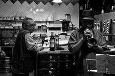 vermut-jazz Photo Dani Alvarez https://www.flickr.com/photos/danialvarezfotos/