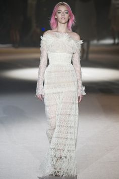 Romantic Gowns, Re-Defined — Bridal Fashion Trends