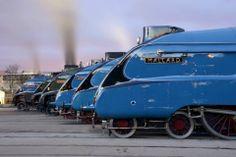 Shildon - March 2014 Electric Locomotive, Diesel Locomotive, Steam Locomotive, Railway Times, Heritage Train, Old Steam Train, National Railway Museum, High Speed Rail, Rail Transport