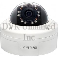 Vandal Proof Dome : VD-201Af Day & Night 2 Megapixel Vandal Dome Network Camera