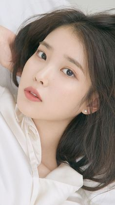 IU Elle (ELLE) phone wallpapers & lock screen The Effective Pictures We Offer You About beauty drawings A quality Kpop Girl Groups, Kpop Girls, Korean Beauty, Asian Beauty, Iu Twitter, Korean Photoshoot, Cute Korean Girl, Korean Actresses, Beautiful Asian Girls