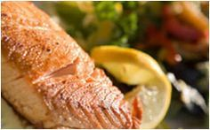 Pellet Grilled Salmon Filet - Green Mountain Grills
