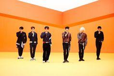 Super Junior - 'Lo Siento' MV Behind The Scene