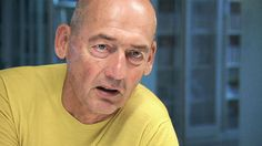 """Rem Koolhaas: """"There's Been Very Little Rethinking Of What Cities Can Be"""" 
