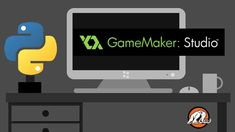 Build 25 Games in Python and GameMaker (and Learn to Code)
