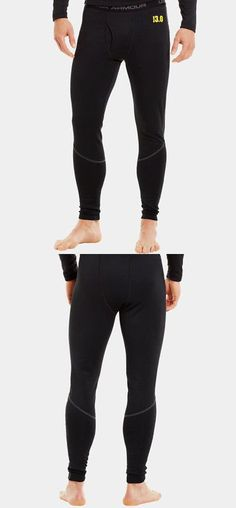 50a12882c77903 Active Base Layers Under Armour Mens Base Scent Control Extreme Leggings  1259137