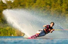 Radar Skis Supports Breast Cancer Awareness Month | WATERSKI