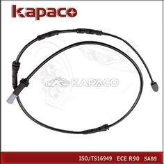 Brand New Replacement Front Brake Pad Wear Sensor OE# 34356790303 FOR BMW X3 F25