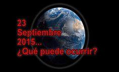 23 de Setembro de 2015, O que Pode Ocorrer?