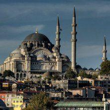 Viajes a Turquia - Mezquita de Suleyman la más impresionante de Estambul14