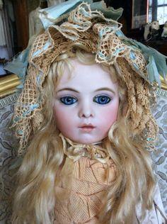 画像1: エッセイ集☆重陽の節句に来日したお人形☆