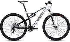 epic expert carbon 29.. trail racing machine