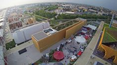 Image 9 of 20 from gallery of Polish Pavilion Milan Expo 2015 / Architekci. Courtesy of Architekci Expo Milano 2015, Expo 2015, Visual Merchandising, Design Blog, Store Design, Milan Italy, Design Furniture, Mansions, Architecture
