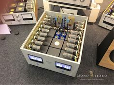 Mono and Stereo High-End Audio Magazine: Munich High End Audio Show 2016 Report