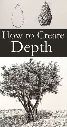 to create the illusion of depth in a painting. 15 methods to draw depth and space. to create the illusion of depth in a painting. 15 methods to draw depth and space.to create the illusion of depth in a painting. 15 methods to draw depth and space. Realistic Pencil Drawings, Pencil Drawing Tutorials, Cool Drawings, Art Tutorials, Drawing Techniques Pencil, Contour Drawings, Horse Drawings, Drawing Faces, Painting Tutorials