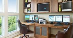 home office ideas   home interior   office room designs