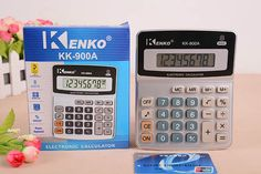 Find More Calculators Information about Free Shipping 2016 Dual Power Solar & Battery Powered Desktop Desk Mini Digit Calculator,High Quality calculator rounding,China digital home phone systems Suppliers, Cheap digital poems from Persona Toy Co., Ltd. on Aliexpress.com