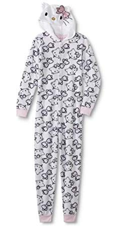 737c53555 41 Best Adult Fleece Footed Pajamas images