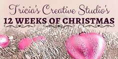 Tricia's Creative Studio - Inspiring creativity for the creatively challenged.