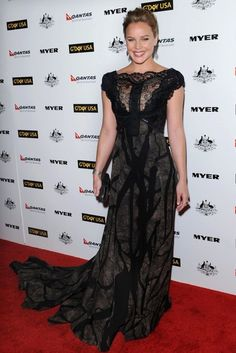 The beautiful Abbie Cornish