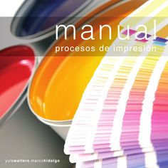 Issuu is a digital publishing platform that makes it simple to publish magazines, catalogs, newspapers, books, and more online. Easily share your publications and get them in front of Issuu's millions of monthly readers. Title: Manual de Procesos de Impresión, Author: YULISSA WALTERS, Name: Manual de Procesos de Impresión, Length: 82 pages, Page: 1, Published: 2012-06-11