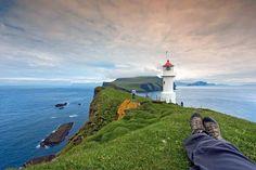 Mykines, Isole Faroe