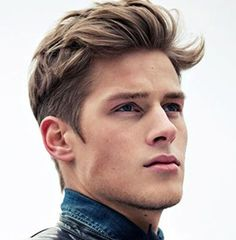 How to Style Thick Hair for Men