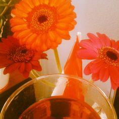 Dag340: rooibos honing thee