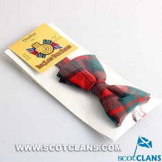 Clan Dunbar Wool Tar