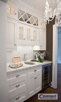 Kitchen remodel bar butler pantry Ideas Kitchen remodel bar butler pantry Ideas - Own Kitchen Pantry Kitchen Butlers Pantry, Butler Pantry, Kitchen Redo, New Kitchen, Kitchen Ideas, Kitchen Wet Bar, Kitchen Layouts, Kitchen Cabinets With Wine Rack, Kitchen Countertops