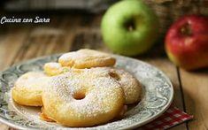 Frittelle di mele - ricetta classica e infallibile della nonna