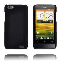 Supreme (Sort) HTC One V Deksel