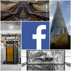 Like us on Facebook to keep up with what's in the magazine, industry news and more! #Facebook #Elevator #Escalator #ELEVATORWORLDMagazine