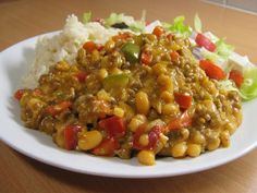 Mau!kas ruokablogi: Tulinen jauheliha-papumuhennos