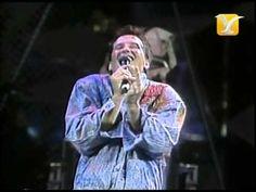 Emmanuel, Con Olor A Hierba, Festival de Viña del Mar 1989