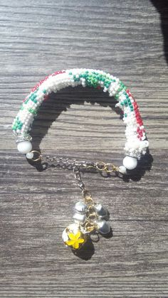 Made by me Bead work