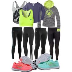 trna by linneamehling99 on Polyvore tiffany free runs 3 ,tiffany blue nikes outfit for runner, all nike shoes for over 53% off