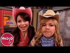 42 Ideas De Icarly Icarly Jenette Mccurdy Victorius Personajes