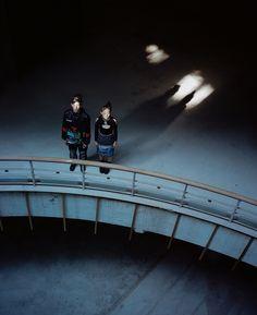 Leo Berne Photography - ampm2