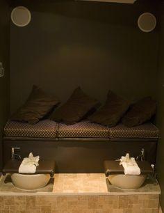 #spa #beautysalon  43  pedi
