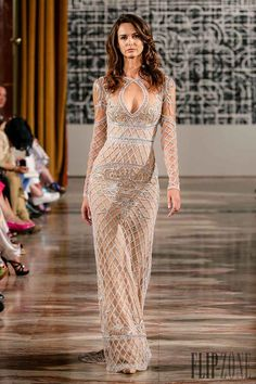 Most Beautiful Dresses, Beautiful Outfits, Nice Dresses, Ellie Saab, Style Couture, Haute Couture Dresses, Dolce & Gabbana, Tom Ford, Versace
