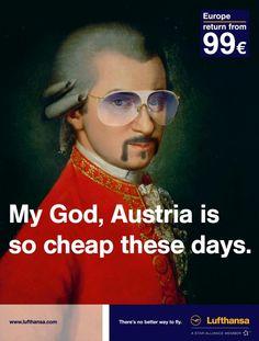 Awesome Austria