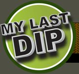 My Last Dip an online resource to help you plan for your quit day.  #TobaccoUseStopsHere