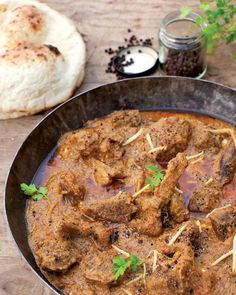 Laxmi Chowk Ki Kali Mirch Ki Karahi Recipe Presenting to you - the infamous Mutton Karahi of Laxmi Chowk. Kali mirch and mutton are made for each other and this recipe shows you how with just a couple of spices and a few simple ingredients, you can recreate a dish that has many asking for more!