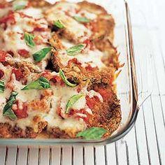 Eggplant Parmesan Recipe - America's Test Kitchen