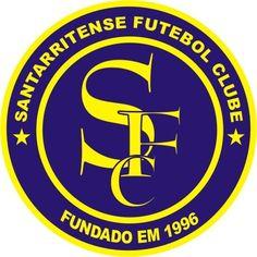 Santarritense Futebol Clube (Santa Rita do Sapucaí (MG), Brasil)