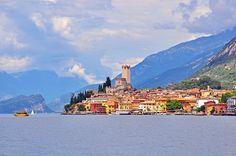 Malcesine | Italy